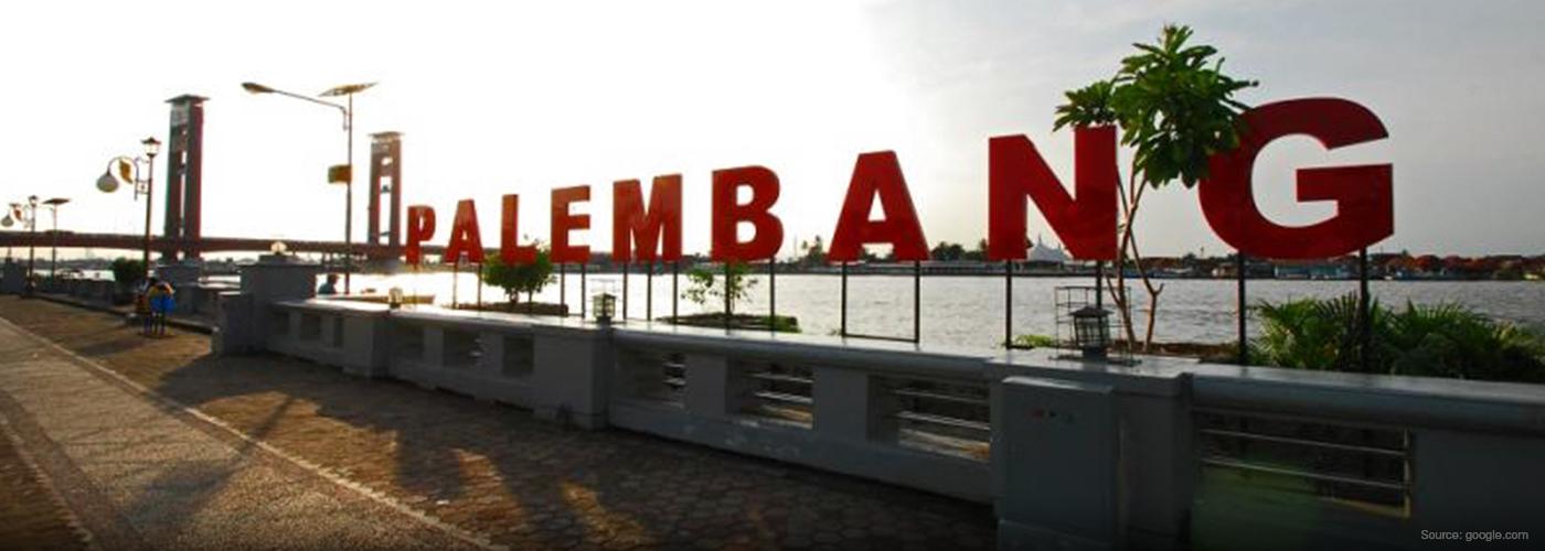 Palembang Biznet Networks