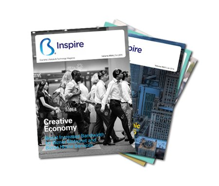 Recent News Inspire Magazines