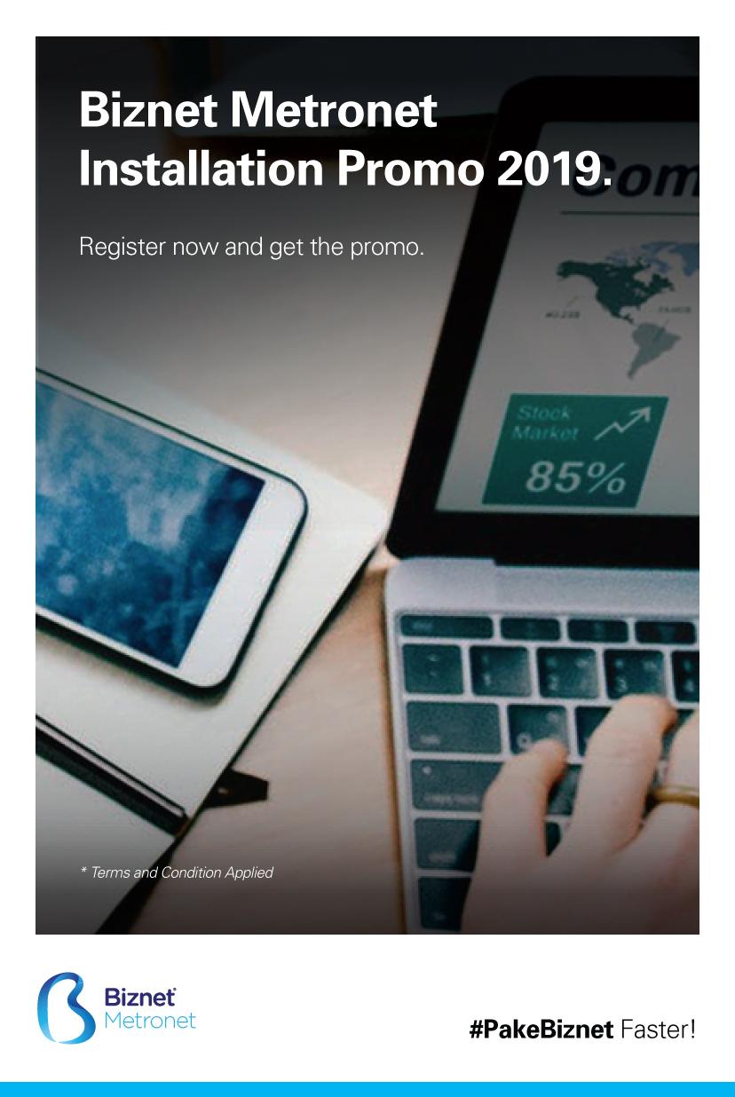 Biznet | The Leading Internet Provider in Indonesia